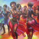 The Beauty Of African Women